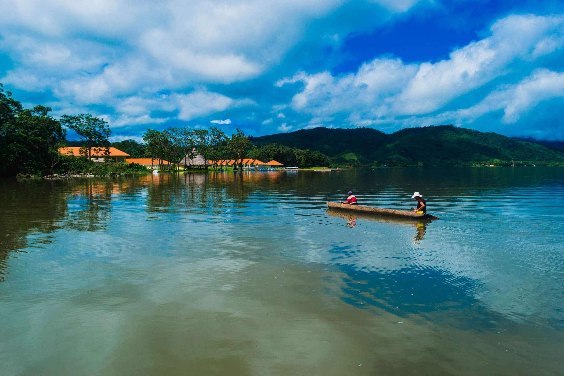 Vive cerca lugares turísticos de Tarapoto